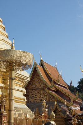 2019  02 - Chiang Mai , Wat Phra That Doi Suthep  -L10A6943