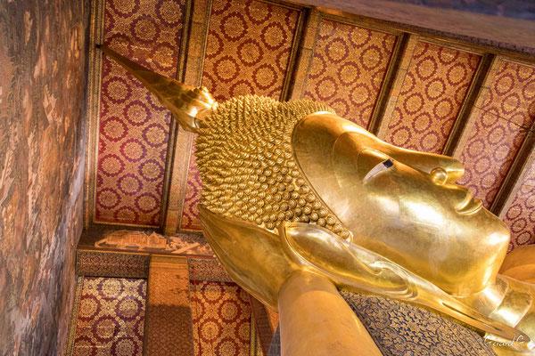 2019  02 - Bangkok , Wat Pho  -L10A5555