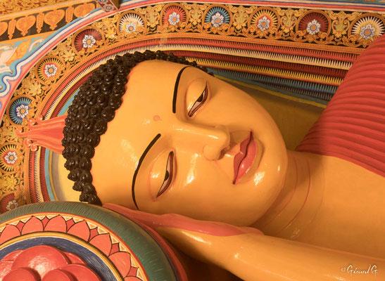 Anuradhapura, Isurumuniya