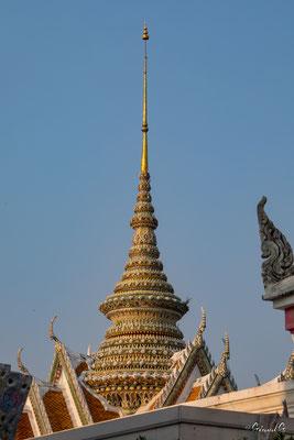 2019  02 - Bangkok , Wat Arun (Temple de l'Aube)  -L10A5274