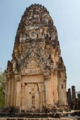 2019  02 - Sukhotai , Wat Phra Phai Luang  -L10A5985