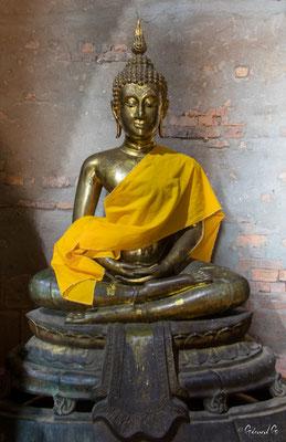 2019  02 - Ayutthaya , Wat Yai Chai Mongkhon  -L10A5613