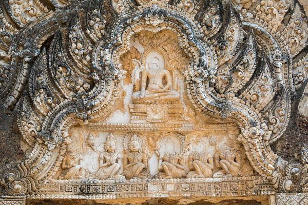 2019  02 - Sukhotai , Wat Phra Phai Luang  -L10A5984