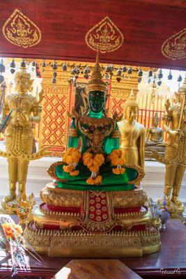 2019  02 - Chiang Mai , Wat Phra That Doi Suthep  -L10A6963