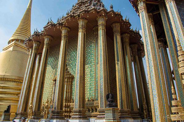 2019  02 - Bangkok , Wat Phra Kaew  -L10A5480