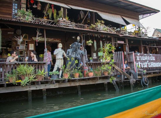 2019  02 - Bangkok , les Klongs  -L10A5199