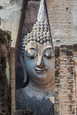 2019  02 - Sukhotai , Wat Sri Chum  -L10A5967