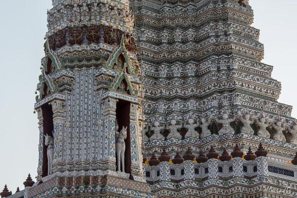 2019  02 - Bangkok , Wat Arun (Temple de l'Aube)  -L10A5268
