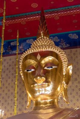 2019  02 - Bangkok , Wat Kalayanimit  -L10A5151