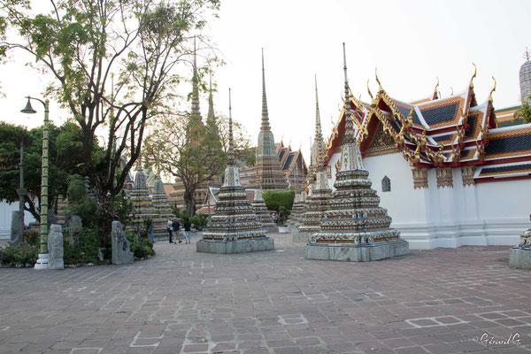 2019  02 - Bangkok , Wat Pho  -L10A5600