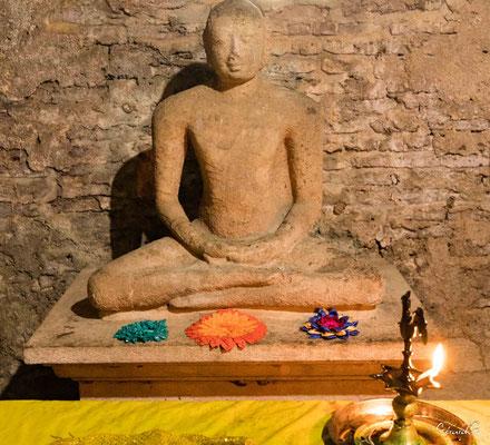 Polonnaruwa, Thuparama