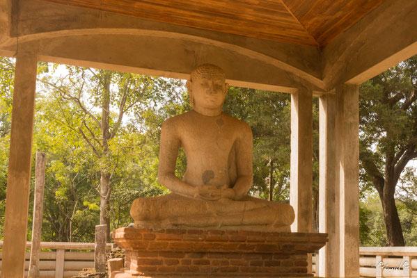 Anuradhapura, Samadhi Buddha
