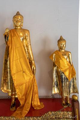 2019  02 - Bangkok , Wat Pho  -L10A5579