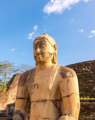 Polonnaruwa, Vatadage