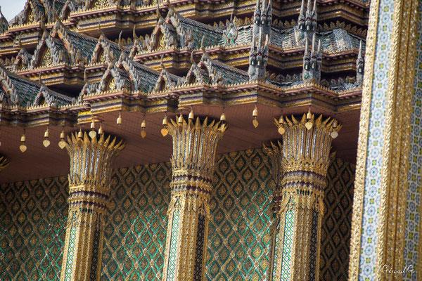2019  02 - Bangkok , Wat Phra Kaew  -L10A5468
