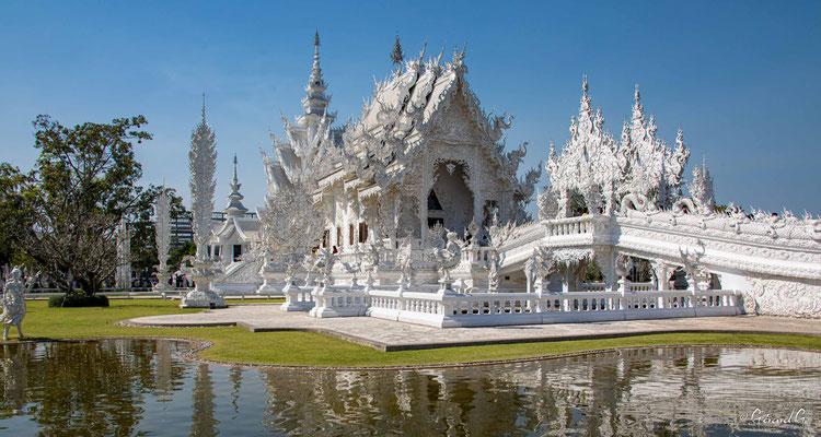 2019  02 - Chiang Rai , Wat Ronglhun (le temple blanc)  -L10A6414