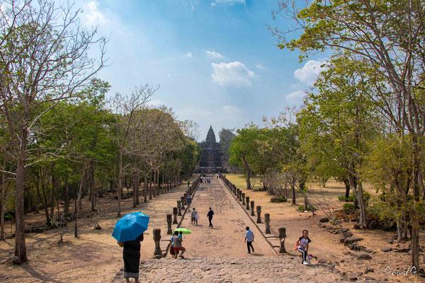 2019  02 - Prakhon Chai, Prasat Phnom Rung   -L10A7513