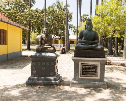 Nainativu, Buddha Walawwa