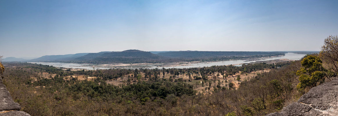 2019  02 - Khong Chiam, Pha Taem National Park   -L10A7149-Panorama