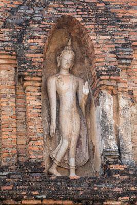 2019  02 - Sukhotai , Wat Mahathat  -L10A6022