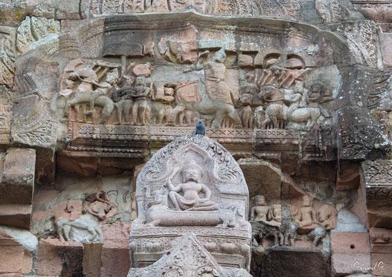 2019  02 - Prakhon Chai, Prasat Phnom Rung   -L10A7552