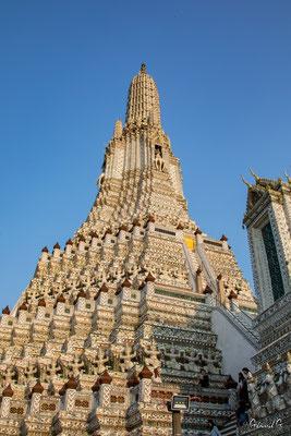 2019  02 - Bangkok , Wat Arun (Temple de l'Aube)  -L10A5280