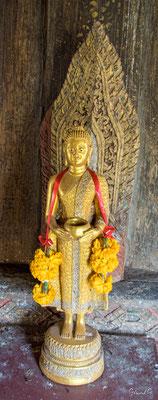 2019  02 -  Ubon Ratchathani, Wat Thung Si Muang  -L10A7112