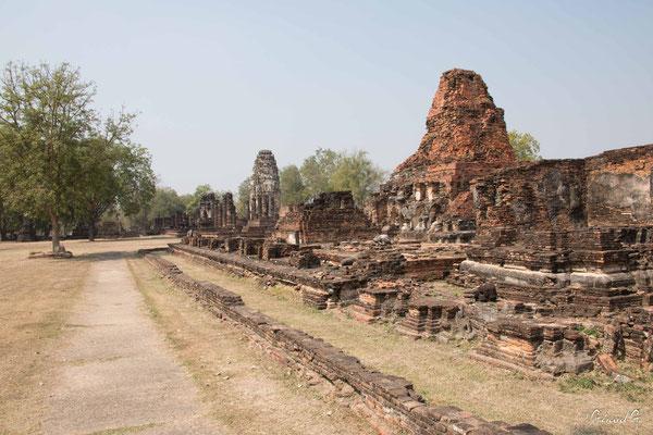 2019  02 - Sukhotai , Wat Phra Phai Luang  -L10A5995