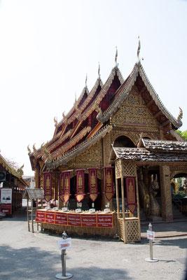 2019  02 - Chiang Mai , Wat Sri Suphan  -L10A7068b