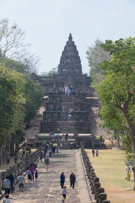2019  02 - Prakhon Chai, Prasat Phnom Rung   -L10A7515