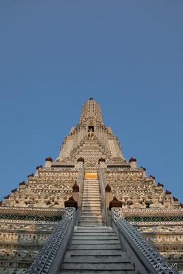 2019  02 - Bangkok , Wat Arun (Temple de l'Aube)  -L10A5291