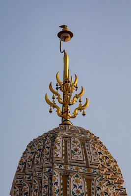 2019  02 - Bangkok , Wat Arun (Temple de l'Aube)  -L10A5289