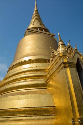 2019  02 - Bangkok , Wat Phra Kaew  -L10A5489