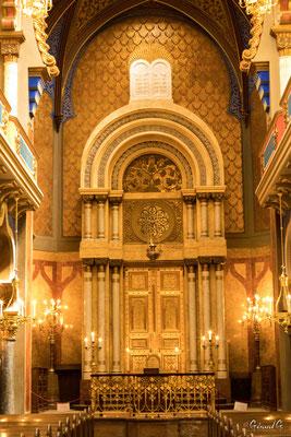 Synagogue de Jérusalem