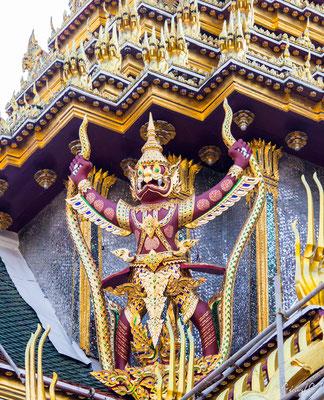 2019  02 - Bangkok , Wat Pho  -L10A5551