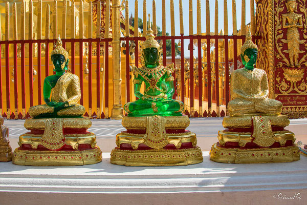 2019  02 - Chiang Mai , Wat Phra That Doi Suthep  -L10A6944