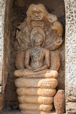 2019  02 - Si Satchanalai , Wat Phra Si Rattana Mahathat Chaliang  -L10A6222