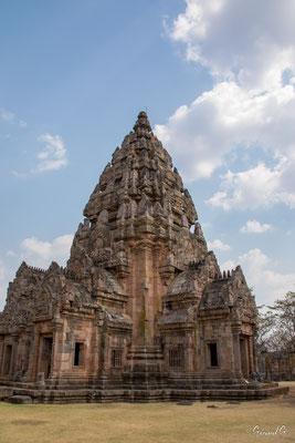 2019  02 - Prakhon Chai, Prasat Phnom Rung   -L10A7557