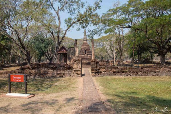 2019  02 - Si Satchanalai , Wat Nang Phaya  -L10A6228