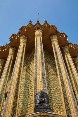 2019  02 - Bangkok , Wat Phra Kaew  -L10A5486