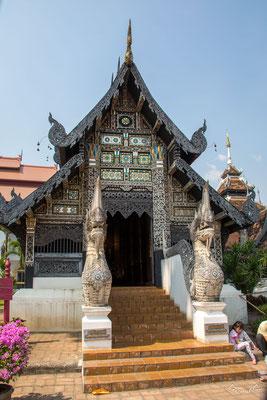 2019  02 - Chiang Mai , Wat Chadi Luang  -L10A7030