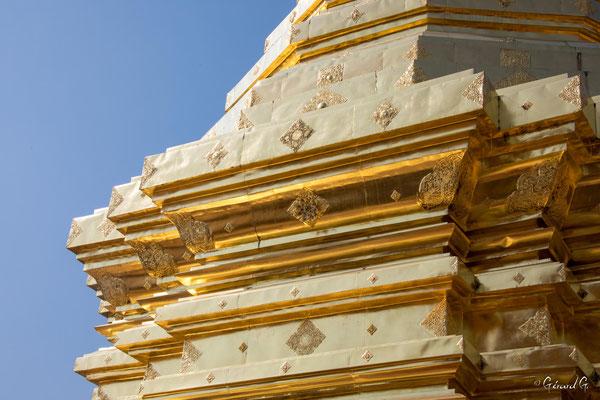 2019  02 - Chiang Mai , Wat Phra That Doi Suthep  -L10A6972
