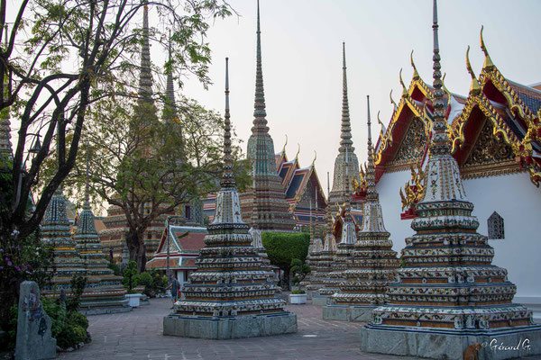 2019  02 - Bangkok , Wat Pho  -L10A5603