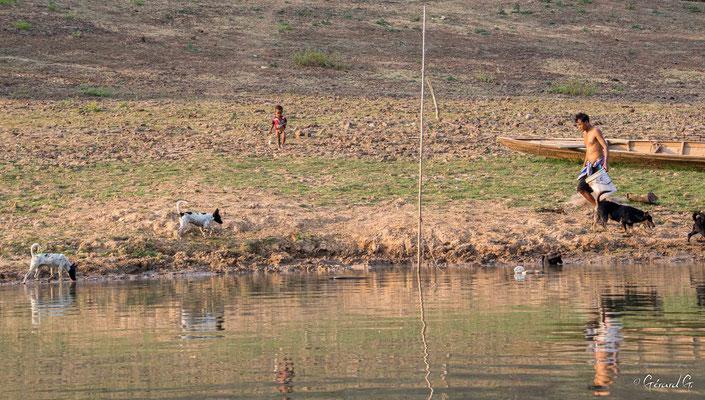 2019  02 - Khong Chiam, Mun (riviere)   -L10A7249