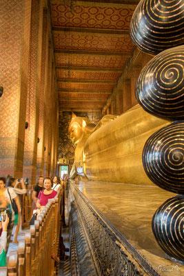2019  02 - Bangkok , Wat Pho  -L10A5570