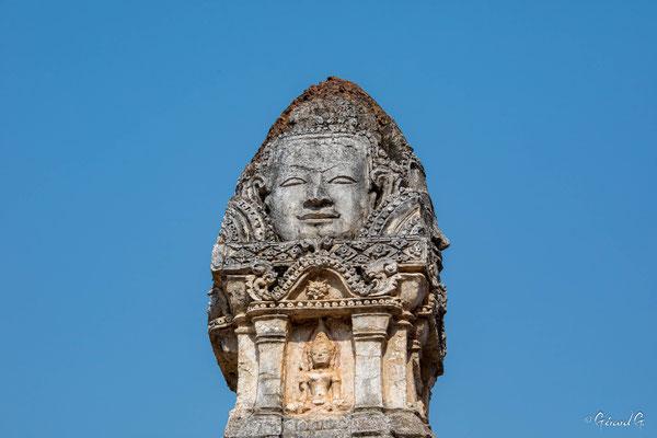 2019  02 - Si Satchanalai , Wat Phra Si Rattana Mahathat Chaliang  -L10A6207