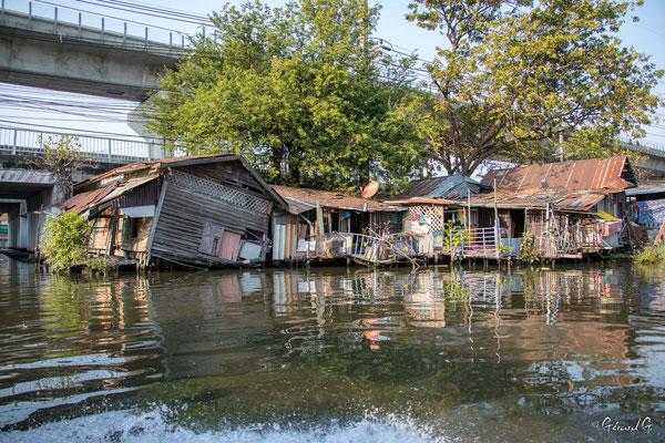2019  02 - Bangkok , les Klongs  -L10A5198