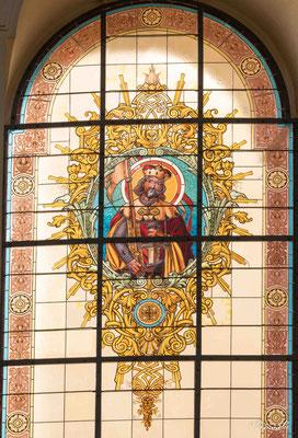Eglise St Nicolas de la Vieille Ville