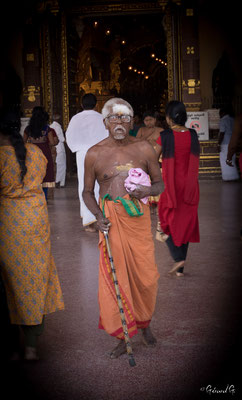 Jaffna, Nallur Kandaswamy Kovil