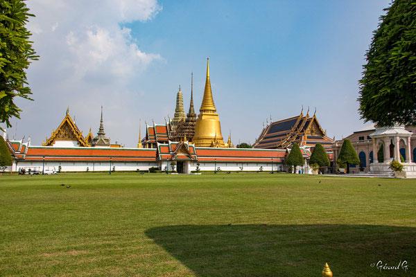 2019  02 - Bangkok, Palais royal   -L10A5454